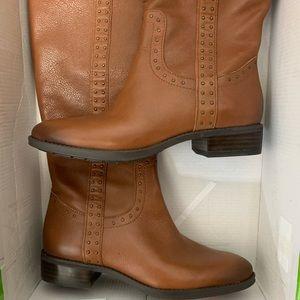 Sam Edelman Shoes - Sam Edelman Prina Leather Riding Boot